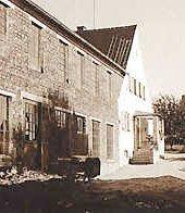 Das Stammhaus in Affing Haus Nr. 87.