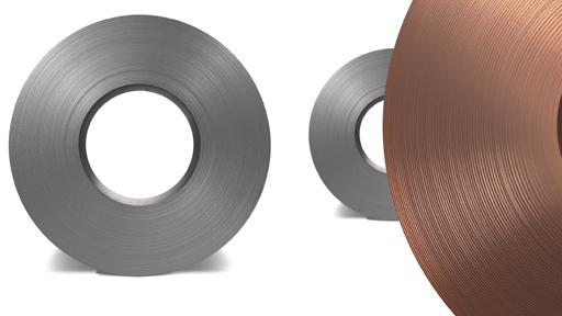 Kleincoil 670 mm