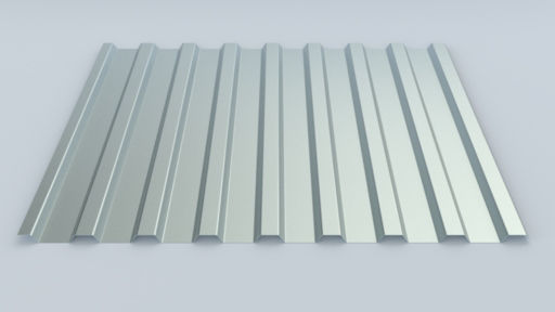 Sehr Trapezbleche & Trapezprofile für Dach & Wand vom Hersteller GR37